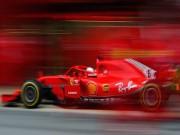 Đua xe F1, thử lửa lần 2: Kịch bản cũ tái hiện, mong chờ bất ngờ mới