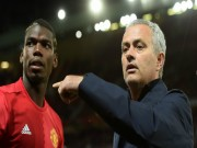 """Chuyển nhượng MU:  """" Siêu cò """"  giúp Pogba thoát khỏi Old Trafford"""