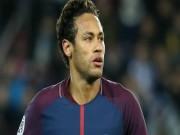 Neymar yêu sách 1 triệu bảng/tuần: PSG vỡ mặt, Real cười thầm
