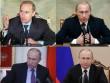 Nhìn lại Tổng thống Putin sau gần 2 thập kỷ nắm quyền