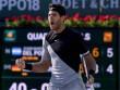 Del Potro - Raonic: Dạy dỗ 1 tiếng, hẹn gặp Federer