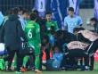 Tin HOT bóng đá trưa 18/3: Cựu SAO Atletico suýt chết trên đất Trung Quốc