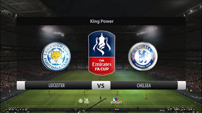 """Leicester City - Chelsea: 120 phút nghẹt thở, """"siêu dự bị"""" lên tiếng"""