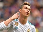 Tiêu điểm vòng 29 La Liga: Ronaldo là một, là duy nhất