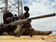 Xạ thủ Anh hạ thủ lĩnh IS bằng cú bắn  triệu lần có một