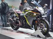 2018 Honda CBR 250R thiết kế mới, giá từ 57 triệu đồng