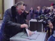 """Những câu chuyện hài hước  có một không hai """"  trong cuộc bầu cử Tổng thống Nga"""