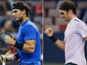 Bảng xếp hạng tennis 19/3: Federer mất cúp, Nadal nghỉ chơi vẫn lấy số 1?