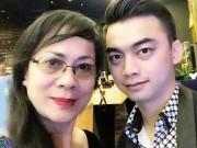 Nghệ sĩ Hương Dung hết nước mắt, đành bất lực với cậu con trai Hà Duy