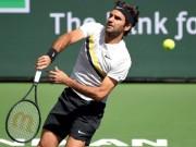 Tennis 24/7: Mất ngai Indian Wells, Federer muốn đấu lại loạt tie-break