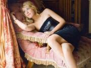 Sao nữ tranh cử tổng thống Nga 2018 từng là người mẫu Playboy
