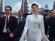 Mỹ nhân Hoa ngữ trong phim Hollywood: Tài năng hay quân cờ trong cuộc chiến doanh thu?