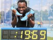 Tin thể thao HOT 19/3: Xuất hiện  Tia chớp  chạy 200m hết 19,69 giây