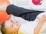 Bí quyết dạy con trở thành đứa trẻ tự tin và hành xử tốt