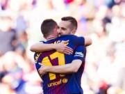 Barca bất bại 29 vòng: Sắp xô đổ kỷ lục của Arsenal  &  Juventus