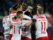 Leipzig - Bayern Munich: Ngược dòng choáng váng, đứt mạch bất bại