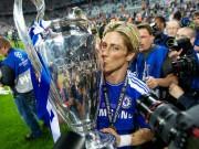 Torres sinh nhật 34 tuổi: Vua Midas mang thần thái lãng tử tóc vàng