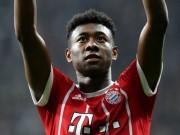 Tin HOT bóng đá tối 19/3: Rộ tin Barca sắp chiêu mộ siêu hậu vệ Bayern