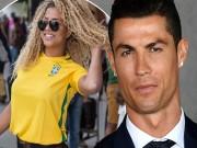 Ronaldo bị tố  quấy rối  siêu mẫu Playboy, đối diện nguy cơ hầu tòa