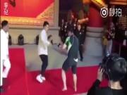 Chấn động võ Trung Quốc: Từ Hiểu Đông 1 phút đấm gục đệ tử Diệp Vấn