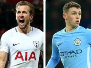 "Real ""dằn mặt"" Man City: Tranh Kane 200 triệu bảng, dọa cuỗm sao trẻ"