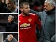Mourinho chê SAO MU: Chơi dao hai lưỡi, có ngày đứt tay