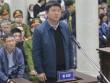 Sáng nay ông Đinh La Thăng hầu tòa vụ án PVN thiệt hại 800 tỷ đồng tại OceanBank