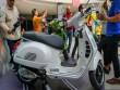 2018 Vespa GTS Super 300 lên kệ, giá 157,7 triệu đồng