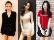 """Cao chỉ hơn 1m6 nhưng Hòa Minzy không ngán """"chung váy"""" với hoa hậu nào"""