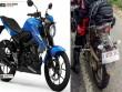 2018 Suzuki Bandit 150 chạy thử nghiệm, đe nẹt ai?