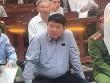 Vụ PVN thiệt hại 800 tỷ đồng: Ông Đinh La Thăng bình tĩnh khai tại tòa