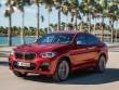 So sánh sự khác biệt của hai thế hệ BMW X4