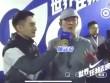 Trần Quán Hy bất ngờ bị cảnh sát dẫn đi khi đang lên sóng trực tiếp