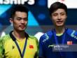 Lin Dan đánh giải cầu lông triệu đô: Chung kết kịch tính, thăng hoa tột đỉnh