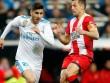 Real Madrid - Girona: Tuyệt đỉnh Ronaldo, đại tiệc 9 bàn mãn nhãn