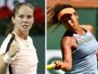 Video, kết quả tennis Osaka - Kasatkina: 2 set chóng vánh, chiến tích lịch sử (Chung kết Indian Wells)
