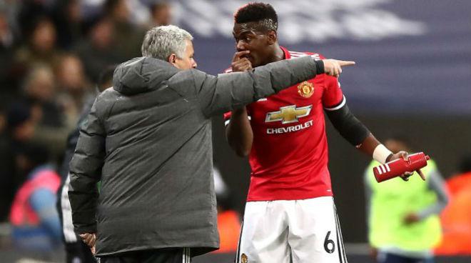 Mourinho nổi cơn thịnh nộ đuổi 10 SAO MU, Pogba khó thoát