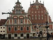 Nhật ký Latvia 4 ngày 3 đêm