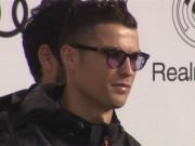 Ronaldo bị nghi trốn thuế:  Chạy án  bất thành, án tù lơ lửng