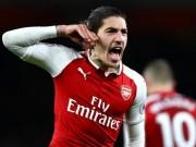 Chuyển nhượng MU: Bạo chi 50 triệu bảng quyết mua sao Arsenal