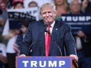 50 triệu hồ sơ cá nhân Facebook bị rò rỉ trong dịp bầu cử Tổng thống Trump