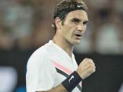 Phân nhánh Miami Open: Federer gặp may, Djokovic - Del Potro vào chảo lửa