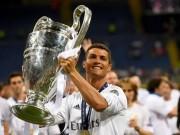 4 siêu kỷ lục của Ronaldo: Trăm năm khó phá, Messi cũng chịu