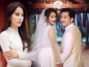 Tình tay ba  trong showbiz Việt: Dễ nhận trái đắng sao vẫn nhiều người sai?