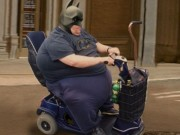 Thế giới sẽ ra sao khi người dơi béo phì?