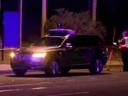 Xe tự lái Uber vừa hoạt động đã gây tai nạn tông chết người