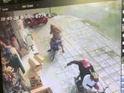 Người phụ nữ may mắn nhất năm, bị cướp giật dây chuyền 2 lần nhưng thoát nạn