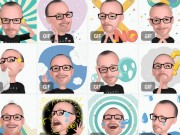 Cách tạo và sử dụng ảnh động AR Emoji cực thú vị trên Galaxy S9
