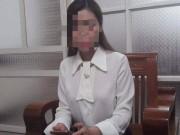 Cô gái bị tung tin là  bồ nhí  lãnh đạo tỉnh Thanh Hóa lên tiếng
