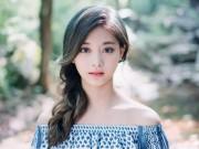 """"""" Nữ thần mới Hàn Quốc """"  thường bị đàn ông quấy rối vì quá đỗi xinh đẹp"""